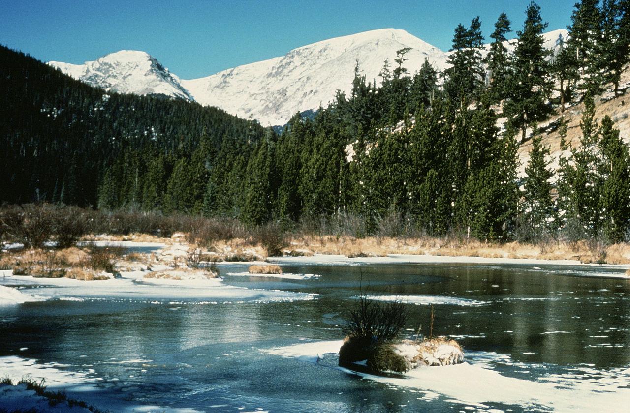 Rocky Mountain National Park Photo Tours