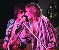 Rod Stewart and Ron Wood - Faces - 1975.jpg