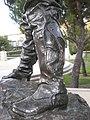 Rodin - Jules Bastien-Lepage CAC left foot.JPG