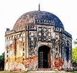 Rohanpur Octagonal Tomb.jpg
