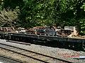 Rolling stock at Douglas Station - panoramio.jpg