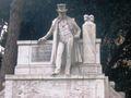 Roma - Statua Belli01.JPG