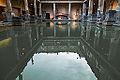 Roman Baths in Bath, England - Image Picture Photography (14701202138).jpg