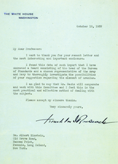 Einsteinszilrd letter wikipedia deliveryedit expocarfo Gallery