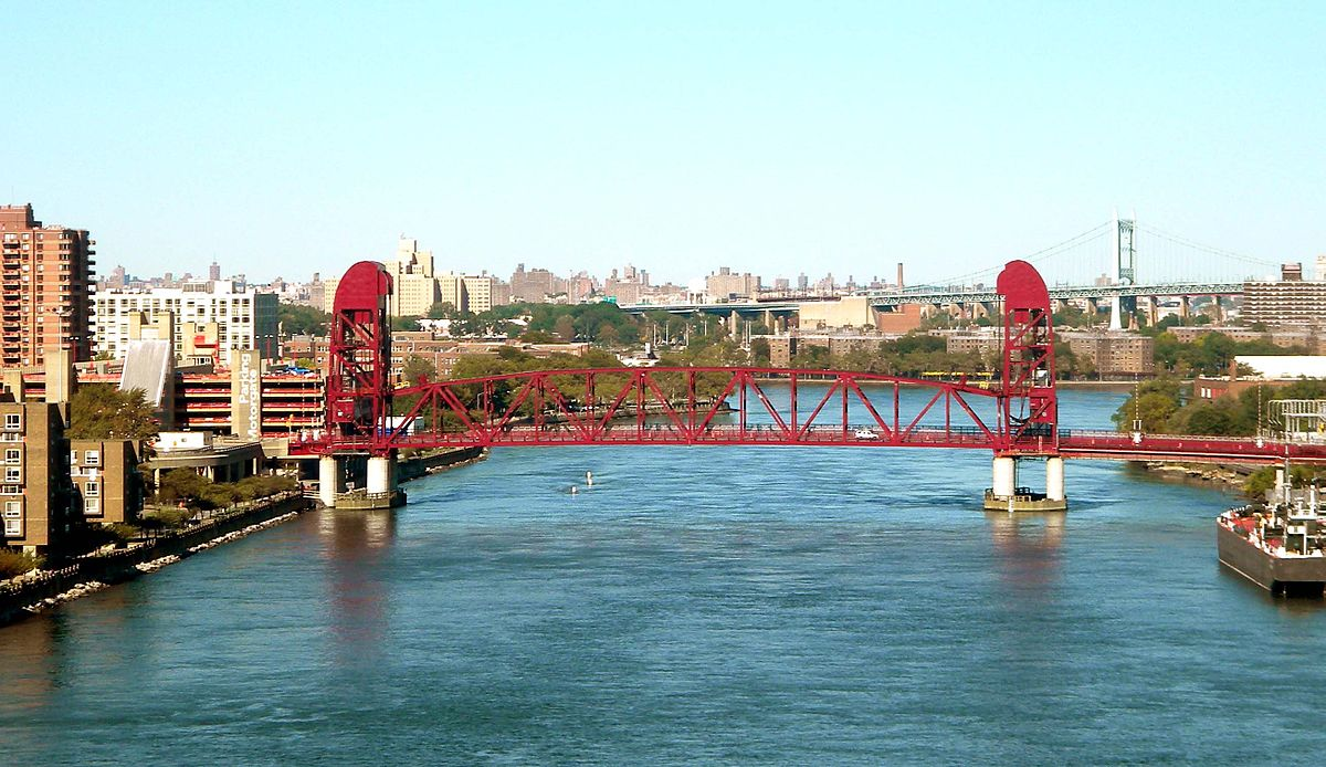 Roosevelt Island: Part of Manhattan, but Apart from It ...   Roosevelt Island