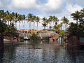 Rope bridge Atlantis Paradise Island photo D Ramey Logan.jpg