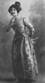 Rossini - Il barbiere di Siviglia - Elvira de Hidalgo as Rosina - Opéra Paris 1912 - guest performance of Opéra Monte Carlo.png