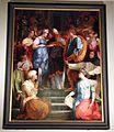 Rosso fiorentino, sposalizio della vergine e santi, 1523, 01.jpg