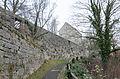 Rothenburg ob der Tauber, Burgmauer, Alte Burg, Südseite, 004.jpg