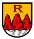 Coat of arms of Rothenfels