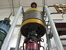 Rotor of an electric water pump.jpg