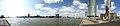 Rotterdam skyline panorama from Kop van Zuid.jpg