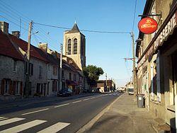 Villeneuve-sur-Verberie