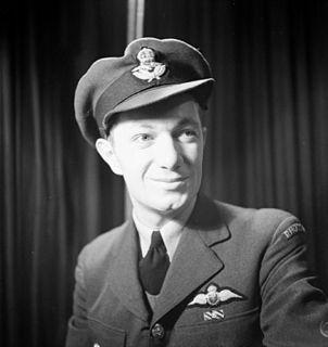 John Plagis Southern Rhodesian World War II flying ace