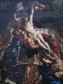 Rubens Kreuzaufrichtung2