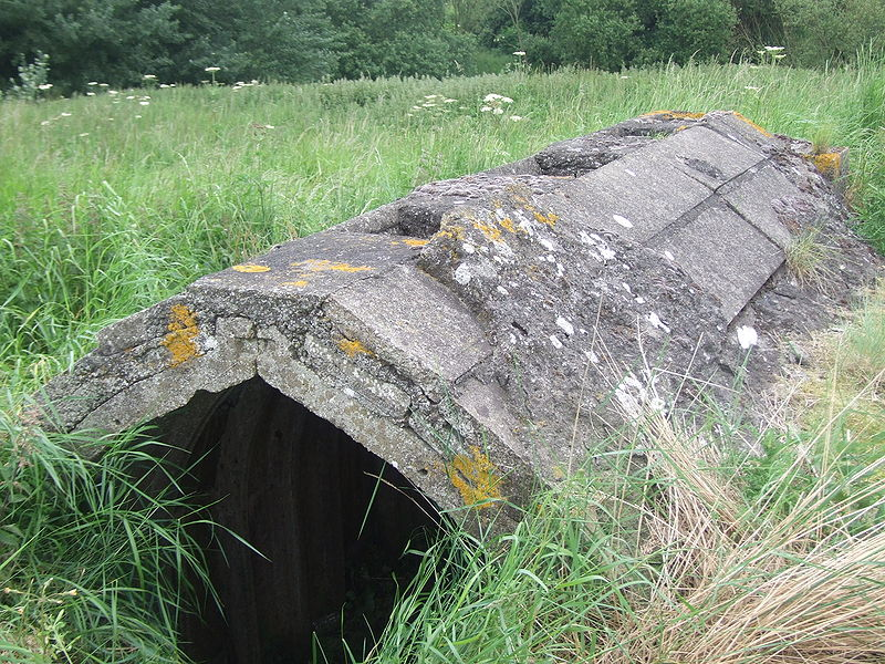Ruck Pillbox