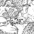 Rudnia, 1866—1887, map.png