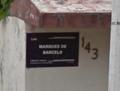 Rue marques de barcelo queretaro mexique.png