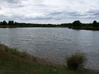 Rushcliffe Country Park park in the United Kingdom