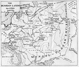 Mongoolse Rijk  Wikipedia