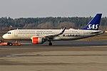 SAS (Netflix - The Rain Sticker Livery), SE-ROA, Airbus A320-251N (47630666101).jpg