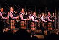 SFU Pipe Band at Lincoln Center (7001022726).jpg