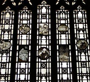 G. Owen Bonawit - Image: SML Interior Glass Images