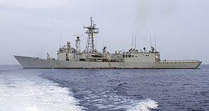 SPS Victoria (F82)