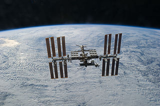 Origins of the International Space Station