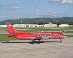 Saab 340 B+ (8028810208).jpg