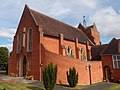 Sacred Heart Church, Henley-on-Thames by Michael Ford Geograph 3663034.jpg