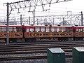 Sagano Scenic Railway SK100-11 at Umekoji.jpg