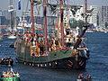 Sail Amsterdam - SOEVEREIN - ENI 02309784, pic1.JPG