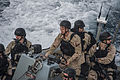 Sailors practice maritime operations. (11053748104).jpg