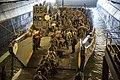 Sailors process service members evacuated from St. Thomas (36905932220).jpg