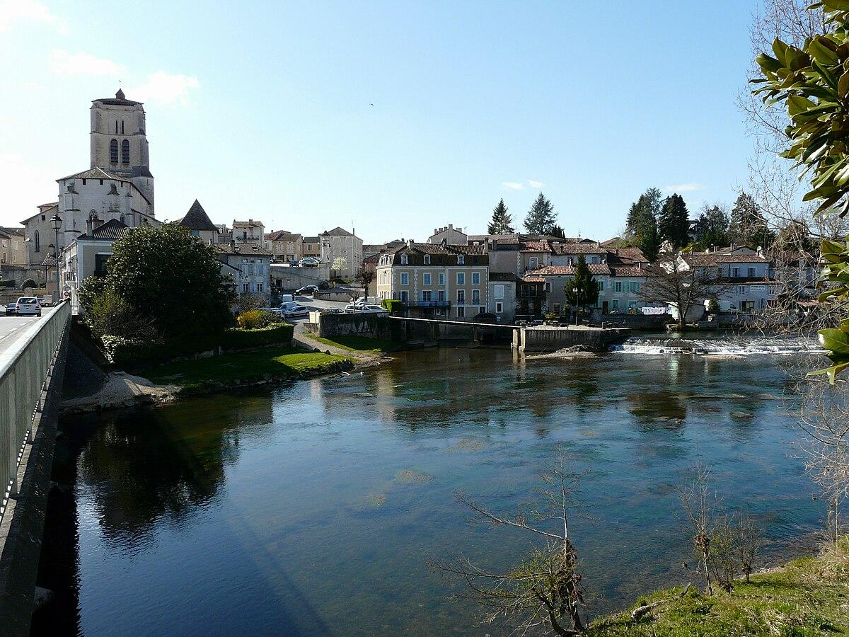 Ville Saint Astier