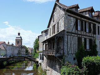 Saint-Céré Commune in Occitanie, France