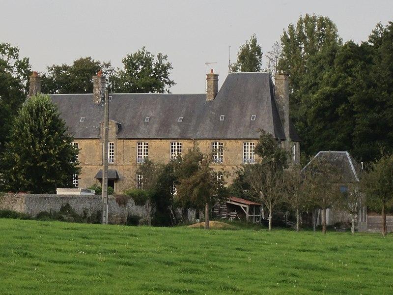 Saint-Cyr-du-Bailleul, Manche