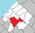 Saint-Jean-de-Dieu Quebec location diagram.png