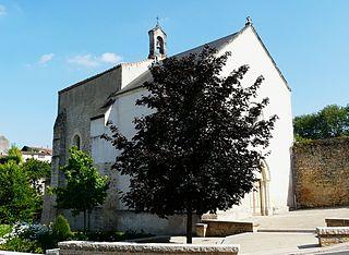 Saint-Jean-de-Thouars Commune in Nouvelle-Aquitaine, France