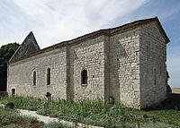 Saint-Martin-de-Beauville - Église Saint-Sixte -1.JPG