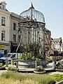 Saint-Quentin (02), ancienne fontaine, place de l'Hôtel-de-Ville.jpg
