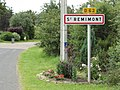 Saint-Remimont (M-et-M) city limit sign.jpg