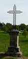 Saint-Sauveur (Dordogne) croix près Tonnelier.JPG