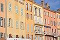 Saint-Tropez - Maisons du port.jpg