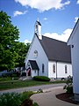 Saint Matthew's Episcopal Church · Goffstown, New Hampshire · 20080602.jpg