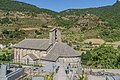 Saint Prejet Church in Les Vignes 03.jpg
