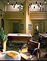 Salon in rotonde van buitenverblijf O. Pintelom - 354583 - onroerenderfgoed.jpg