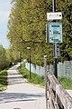 Salzburg - Itzling Nord - Rechtes Salzachufer Ansicht - 2016 04 19.jpg