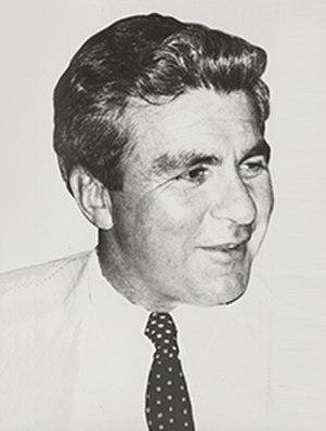 United States Senate elections, 1976 - Image: Sam Steiger Congressional photo